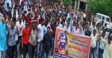 1 killed, 32 injured as protests against...