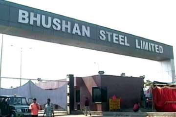 Bhushan Steel is the country's third-largest...