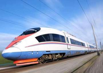 Delhi-Varanasi bullet train project on the cards:...
