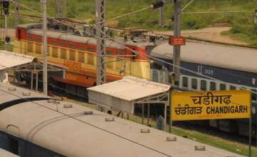 Railways plan to cover the 245-km stretch between...