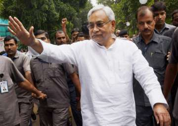 RJD to move court in a week on new govt in Bihar...