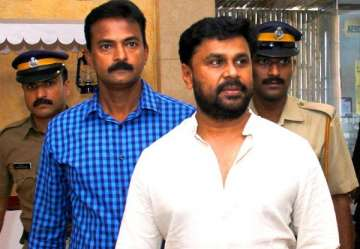 Malyalam actress sexual assault Arrested actor...