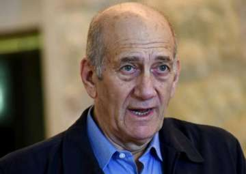 Israel's ex-PM Ehud Olmert released from prison ...