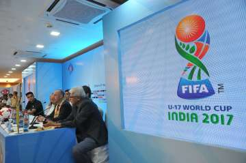 FIFA announce Kolkata's Salt Lake Stadium as...