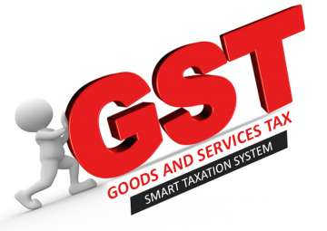 What is GST, GST Full Form, GST Rates, its...