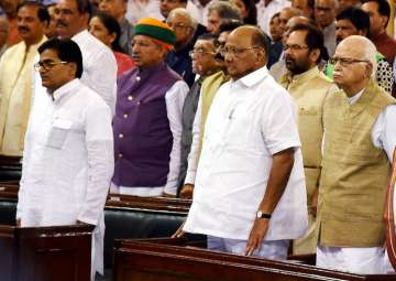 GST launch divides opposition parties - India TV