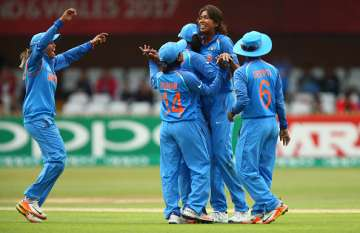 ICC Women's World Cup 2017