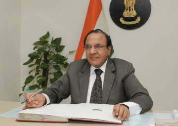 Achal Kumar Joti appointed next CEC, to take...