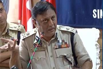 J&K police claim breakthrough with arrest of...