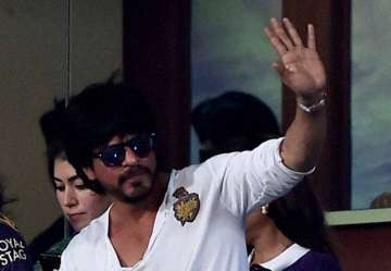 ED issues notices to Shah Rukh Khan in KKR FEMA...