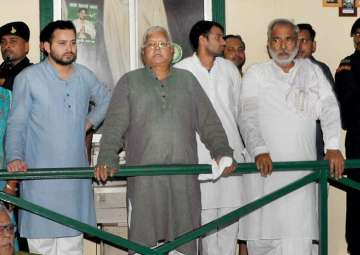 Bihar govt denies reports of being tipped off on...