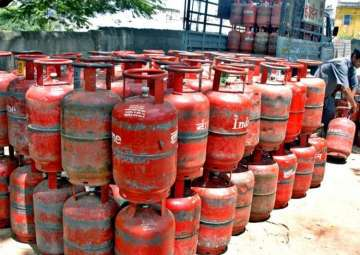 Congress demands roll back of GST on domestic LPG...