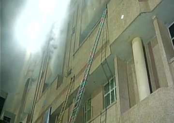 Lucknow: Fire breaks out at King George Medical...