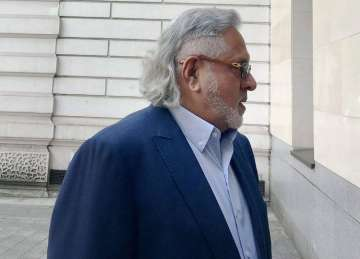 'Fugitive' Mallya fails to appear before...