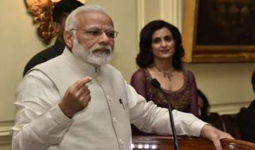 India's ties with Israel is 'special', says PM...