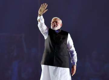 PM Narendra Modi to pen book for youth - India TV