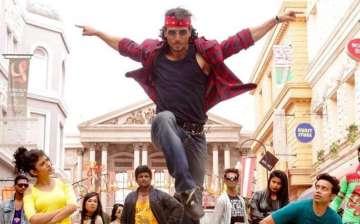 Munna Michael is a big film for me, says Tiger...