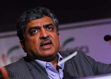 Nandan Nilekani replaces Seshasayee as Chairman...