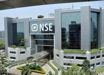 NSE apologised for trading 'glitch' in the...