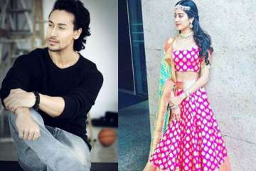 Tiger Shroff Student of the year 2