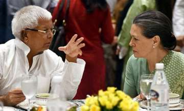 Even as Nitish stays away, Opposition may...