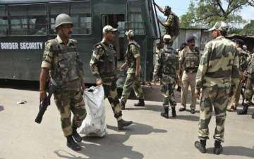 Doctors in BSF and CRPF will now retire at 65...
