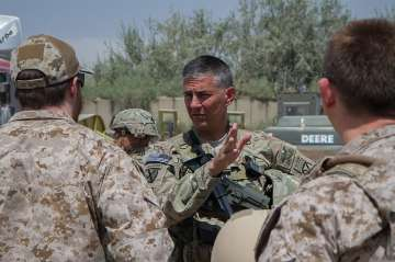 Iraq must stop IS 2.0, says US commander - India...
