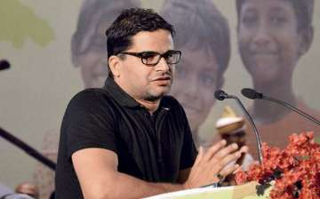 Prashant Kishor has been roped by a party to help...