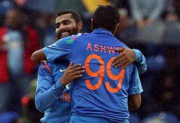 India spinners in top ICC rank