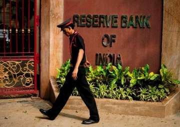 Man moves SC after stopped from clicking RBI...