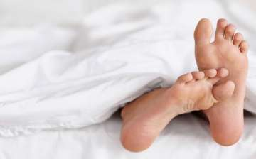 Restless Legs Syndrome in pregnancy