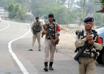 Security tightened in UP after Amarnath terror...