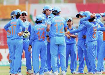 India's winning run ends with heavy loss to...
