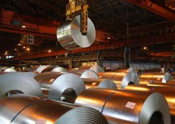 'India to overtake Japan in steel production in...