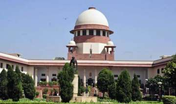 Supreme Court stays Madras HC order on Tamil Nadu...
