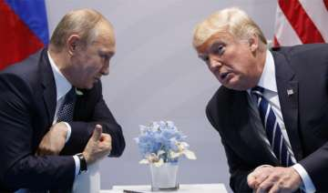 Relations with US will improve, says Putin after...