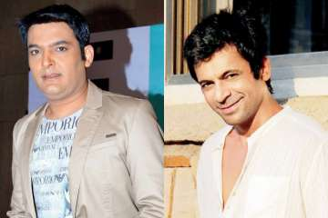 Sunil Grover has special message for Kapil Sharma...