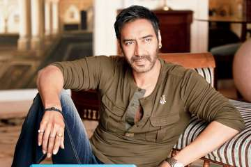 Intimate scenes from Baadshaho deleted Ajay Devgn...