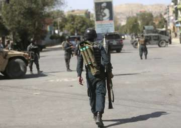 At least 20 dead in Shiite mosque attack in...
