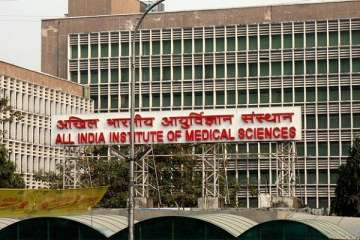 AIIMS marathon surgery conjoined twins