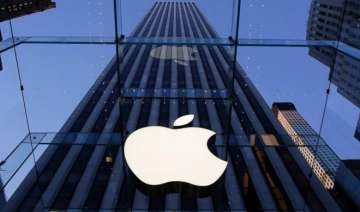 Apple's stock momentum has added USD 56 bn to...