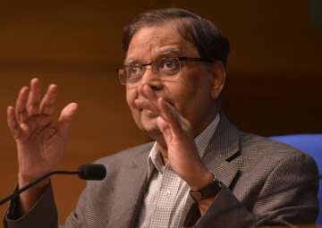 Arvind Panagariya - India TV