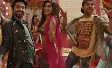Bareilly Ki Barfi earns 2.42 cr on opening day -...