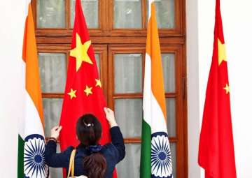 Representational pic - 'Beijing's claims on...