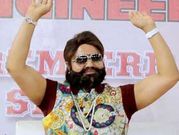 Dera chief Ram Rahim Singh had planned escape...