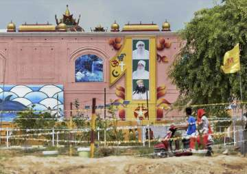 It was a 'war-like situation', says Punjab and...