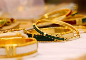 GST rate of 3 pc on gold too low: Economic Survey...