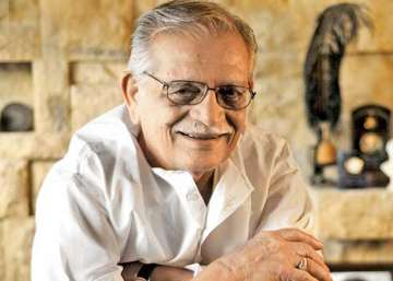 Happy birthday Gulzar