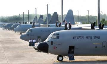 IAF strengthens eastern base with six Super...