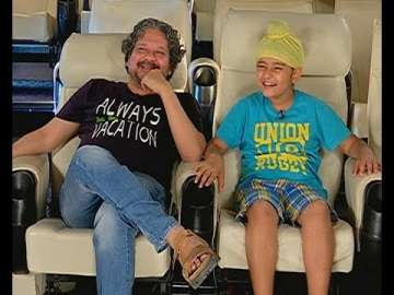 Sniff: Filmmaker Amol Gupte is always particular...